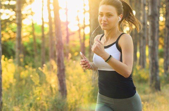 cardiovascular exercise, activities